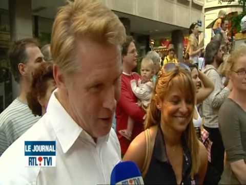 Zinneke Parade à Bruxelles - 22/05/2010