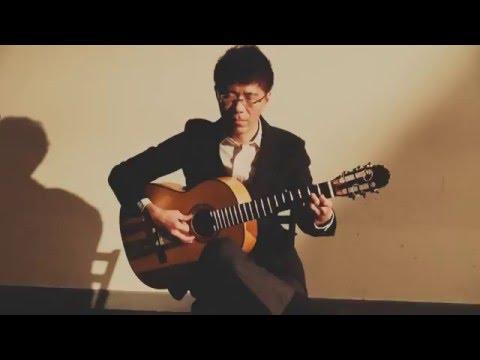 Kenichi Tamura - La Mañana en Torreón