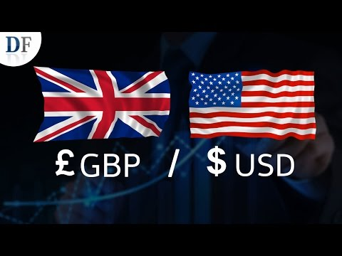 EUR/USD and GBP/USD Forecast January 9, 2017