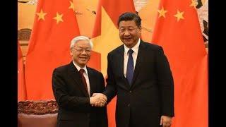 """Có chăng chuyện Cụ Tổng giả bệnh để tạo màn kịch """"khước từ"""" Bắc Kinh trước chuyến thăm Mỹ?"""