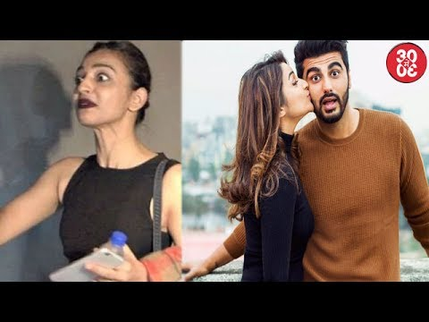 Photographers Boycott Radhika Apte | Vipul Confirms Arjun-Parineeti For 'Namastey Canada'