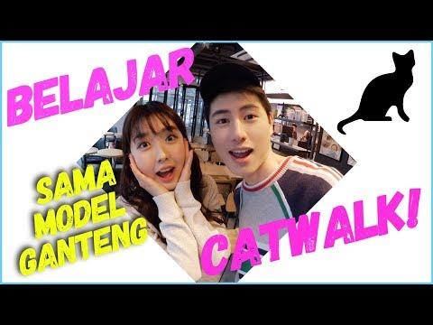 VLOGMAS Hari ke 14: BELAJAR CATWALK SAMA MODEL & KE COSTCO KOREA!!