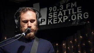 James Vincent McMorrow - Full Performance (Live on KEXP)