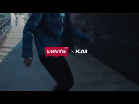 [OFFICIAL] 2018 리바이스 X 카이: Levi's X KAI Campaign Film (15