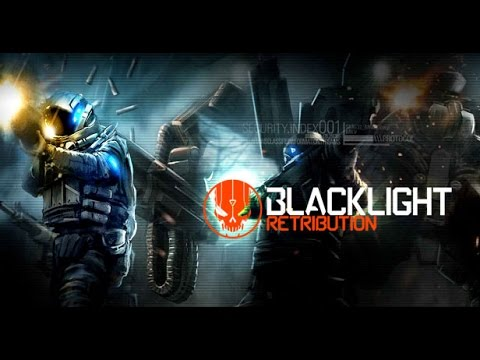 Blacklight Retribution: How it shouldn't be done