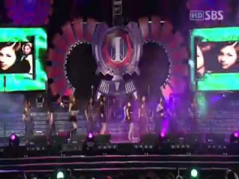 Boomerang performance - CSJH The Grace