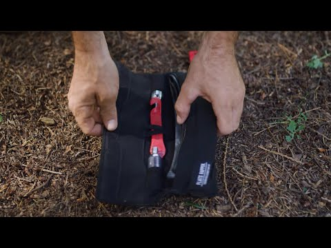 How To: Pack Your BITS Bag (with Cam McCaul!)