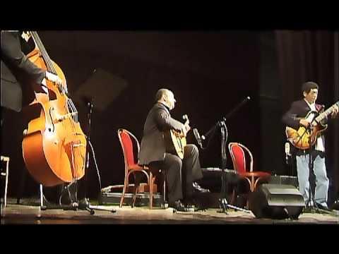 Wave - Irio De Paula & Maurizio Di Fulvio Trio