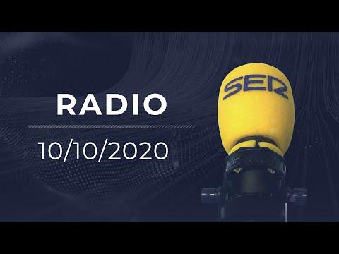 AUDIO Radio Cadena SER | 10/10/2020