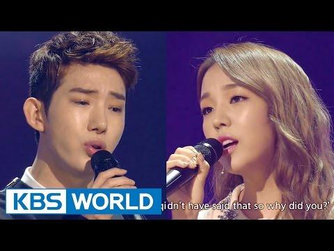 Baek Ayeon - Shouldn't Have... / Farewell Under The Sun (With. Jo Kwon) [Yu Huiyeol's Sketchbook]
