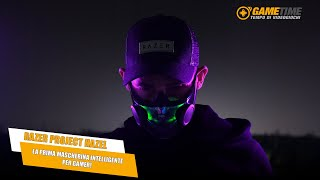 Razer Project Hazel - La maschera intelligente per gamer!