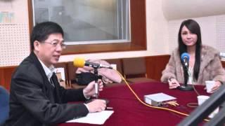 專訪移民署長謝立功與海倫清桃Helen Thanh Dao va Ta Lap Cong