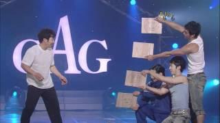 개그콘서트 - Gag Concert 달인 20100725