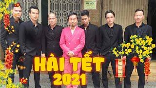 Hài Tết 2021 CƯỜI LỘN RUỘT Cùng Long Đẹp Trai, Mạc Văn Khoa, Phạm Trưởng, Phương Lan, Ti Gôn