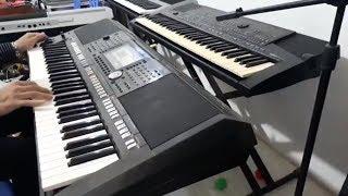 Tổng Hợp Organ Không Lời Cực Hay || Nhạc Sống Minh Công
