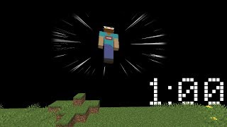 Minecraft, But Gravity Flips Every Minute...