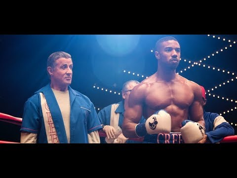 Creed II. La leyenda de Rocky - Trailer final español (HD)