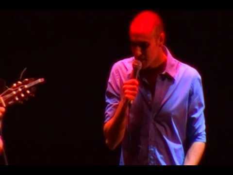 Canto 4 y Abel Pintos-Zamba por vos- Teatro Coliseo 04/12/10