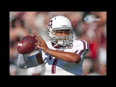 2016 NCAA Betting | TCU Horned Frogs Team Preview and Odds