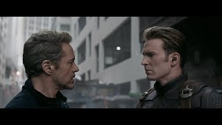 Avengers: Endgame | Special Look