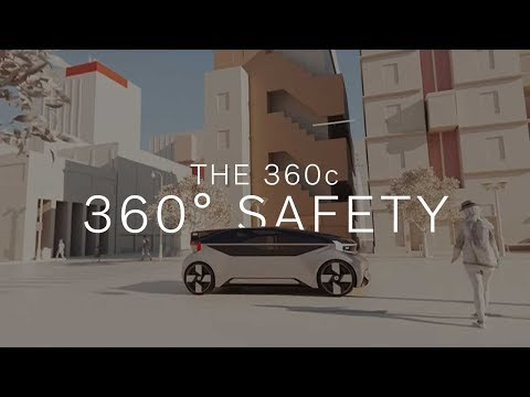 The 360c: 360° Safety