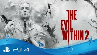 The evil within 2 :  bande-annonce