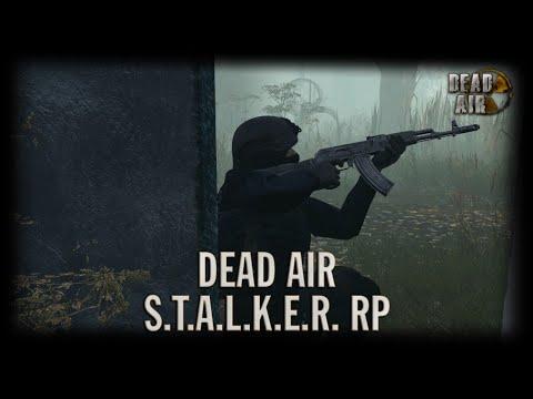 S.T.A.L.K.E.R Dead Air RP [DayZ]   День 14 (Встреча с Наёмниками)