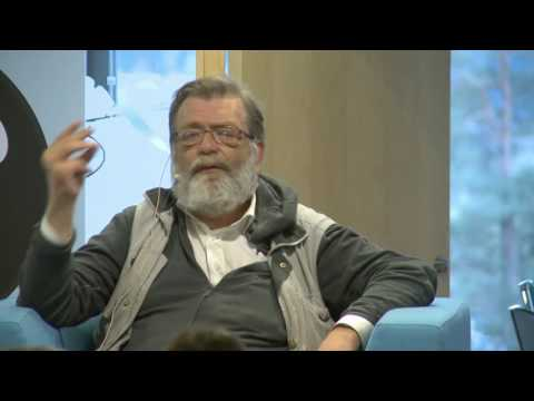 Frank Aarebrot om amerikansk valghistorie