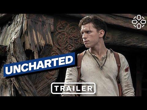 Uncharted – előzetes #1