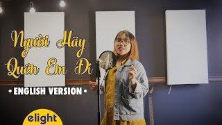Học tiếng Anh qua bài hát Người Hãy Quên Em Đi   Mỹ Tâm   Cover   Engsub + Lyrics