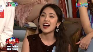 MC Quang Bảo run rẩy 'tình cũ' – hotgirl Misoa tiết lộ 1001 cách 'thả thính' con trai 😉
