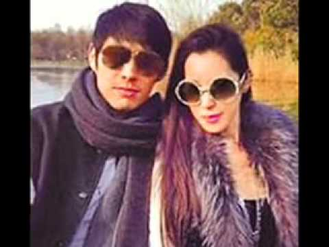 Vanness Wu Girlfriend   Pictures and Photos 2014