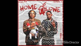D Block Europe - Buss it Down | Home Alone | [Official Audio] | 4