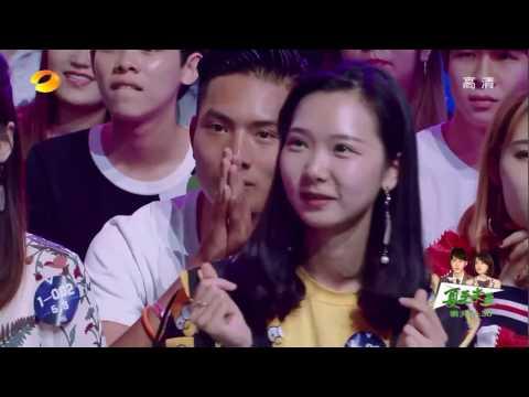 Henry Lau - Uptown Funk - Happy Camp 20170610
