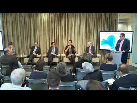 ABNY Panel Discussion on HSC Commission Report