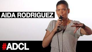Lipstick Lesbians Never Talk to Me - Aida Rodriguez