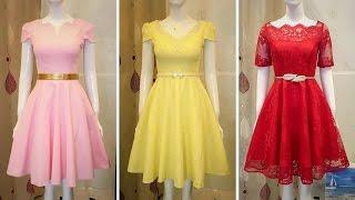 Váy Đầm Đẹp Tuyển Chọn Tháng 8 2016 Min Boutique