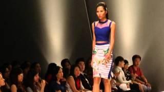 NTK Nhật Huy - Thời Trang và Đam Mê [VTV9 - 09.11.2013]