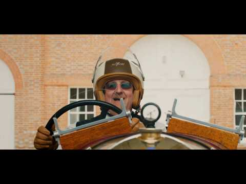 Monty's Dream: Goodwood and 100  Years of Bentley |  Bentley Motors