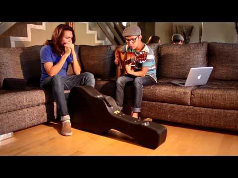 Jose Macario & Gonz Jam(guitarra y armonica)