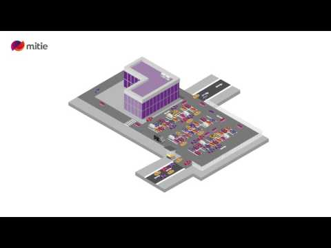 Mitie security systems