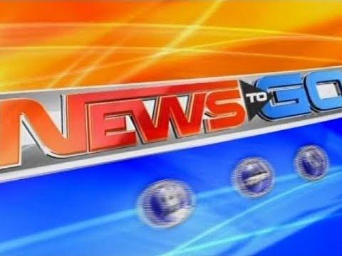 REPLAY: News To Go Livestream (January 14, 2019)