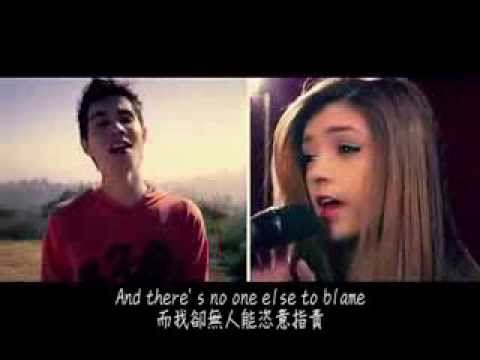 Baixar Sam Tsui:Heart Attack - Demi Lovato (Sam Tsui & Chrissy Costanza of ATC)(中文字幕)