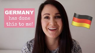 10 VERY GERMAN THINGS I DO, SINCE LIVING IN GERMANY🇩🇪