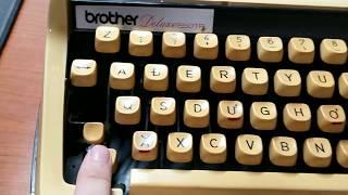Đây chính là chiếc bàn phím cơ cổ nhất Việt Nam - Không cần kết nối với máy tính, có sẵn Tiếng Việt