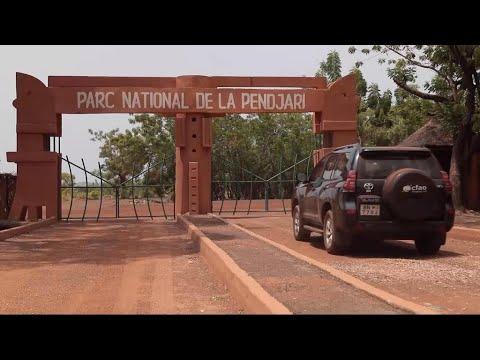 Otages libérés au Burkina Faso : deux militaires français tués