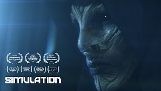 Simulation | AWARD-WINNING Sci-Fi Short Film