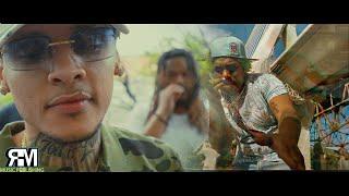 El Cherry Scom X Dowba Montana - De Manhattan Pa El Bronx (Video Oficial)