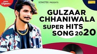 GULZAAR CHHANIWALA Juke Box Songs