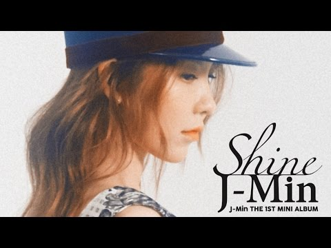 J-Min (제이민) - The 1st Mini Album `Shine` [Full Album]